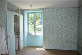 Image No.5-Maison de village de 5 chambres à vendre à Troche