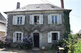 Image No.6-Maison de village de 5 chambres à vendre à Troche