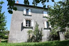 Image No.7-Maison de village de 5 chambres à vendre à Troche