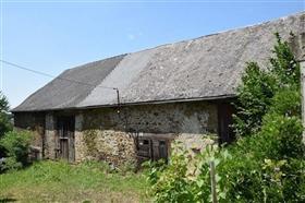 Image No.8-Maison de village de 5 chambres à vendre à Troche
