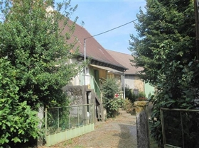 Sarlande, House