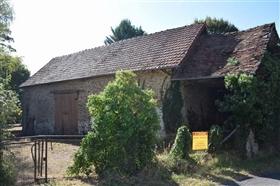 Image No.1-Grange à vendre à Vignols