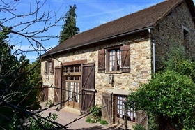 Jumilhac-le-Grand, House