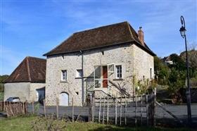 Image No.3-Ferme de 3 chambres à vendre à Le Chalard