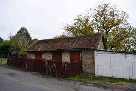 Image No.14-Ferme de 3 chambres à vendre à Le Chalard