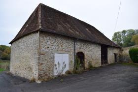 Image No.12-Ferme de 3 chambres à vendre à Le Chalard