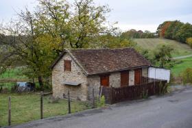 Image No.15-Ferme de 3 chambres à vendre à Le Chalard