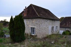 Image No.16-Ferme de 3 chambres à vendre à Le Chalard