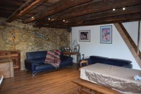 Image No.3-Propriété de pays de 2 chambres à vendre à Arnac-Pompadour