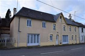 Image No.0-Maison de 4 chambres à vendre à Coussac-Bonneval