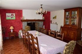 Image No.1-Maison de 4 chambres à vendre à Coussac-Bonneval