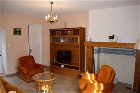 Image No.5-Maison de 4 chambres à vendre à Coussac-Bonneval