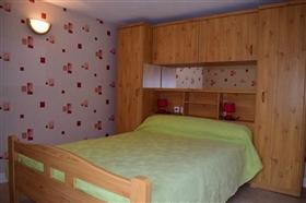 Image No.6-Maison de 4 chambres à vendre à Coussac-Bonneval
