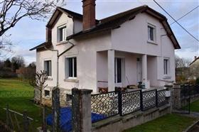 Payzac, House