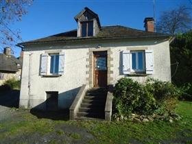 Perpezac-Le-Noir, House