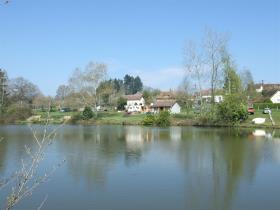 Image No.2-Propriété à vendre à Saint-Yrieix-la-Perche