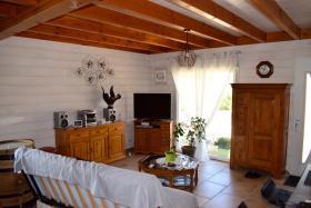 Image No.1-Maison de 4 chambres à vendre à Lanouaille