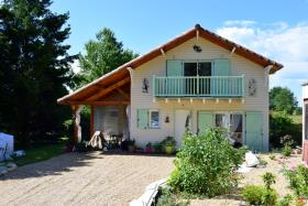Lanouaille, House