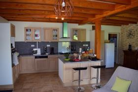 Image No.2-Maison de 4 chambres à vendre à Lanouaille