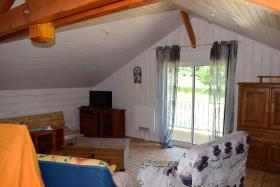 Image No.6-Maison de 4 chambres à vendre à Lanouaille