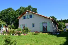 Image No.9-Maison de 4 chambres à vendre à Lanouaille