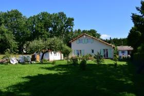 Image No.11-Maison de 4 chambres à vendre à Lanouaille
