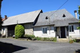 Arnac-Pompadour, Farmhouse