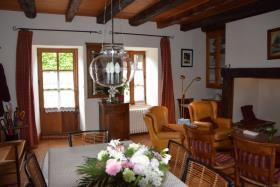 Image No.4-Propriété de pays de 5 chambres à vendre à Arnac-Pompadour
