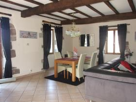 Image No.5-Maison de 4 chambres à vendre à Juillac