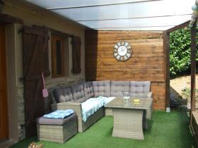 Image No.2-Maison de 4 chambres à vendre à Juillac