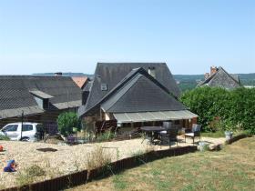 Image No.14-Maison de 4 chambres à vendre à Juillac