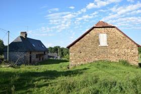 Uzerche, Farmhouse