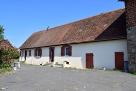 Image No.5-Ferme de 3 chambres à vendre à La Roche-l'Abeille