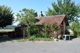 Image No.2-Ferme de 3 chambres à vendre à La Roche-l'Abeille