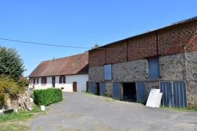 Image No.3-Ferme de 3 chambres à vendre à La Roche-l'Abeille