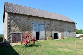 Image No.1-Ferme de 3 chambres à vendre à La Roche-l'Abeille