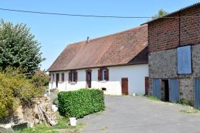 Image No.8-Ferme de 3 chambres à vendre à La Roche-l'Abeille