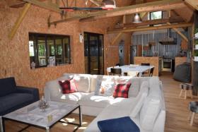 Image No.2-Maison de ville de 3 chambres à vendre à Arnac-Pompadour