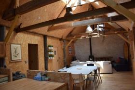 Image No.1-Maison de ville de 3 chambres à vendre à Arnac-Pompadour