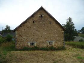 Image No.3-Grange à vendre à Arnac-Pompadour
