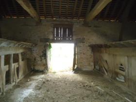 Image No.2-Grange à vendre à Arnac-Pompadour