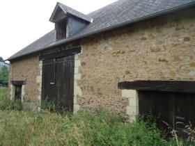 Image No.4-Grange à vendre à Arnac-Pompadour