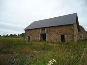 Image No.11-Grange à vendre à Arnac-Pompadour