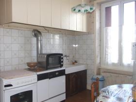 Image No.2-Maison de village de 3 chambres à vendre à Coussac-Bonneval