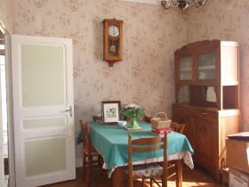 Image No.6-Maison de village de 3 chambres à vendre à Coussac-Bonneval