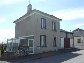 Image No.12-Maison de village de 3 chambres à vendre à Coussac-Bonneval