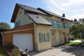 Image No.1-Maison / Villa de 3 chambres à vendre à Chamberet