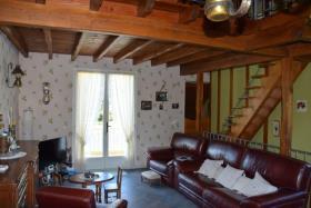 Image No.10-Maison / Villa de 3 chambres à vendre à Chamberet