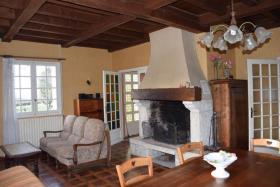 Image No.3-Maison de campagne de 2 chambres à vendre à Arnac-Pompadour