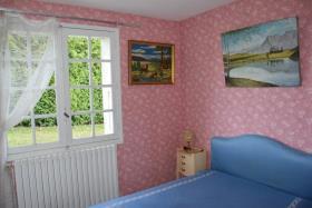 Image No.6-Maison de campagne de 2 chambres à vendre à Arnac-Pompadour